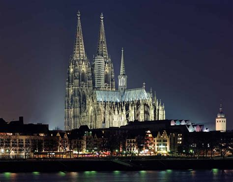 Cologne Germany Alterracc
