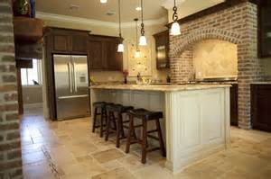 traditional kitchens with islands northshore millwork llc build a custom kitchen