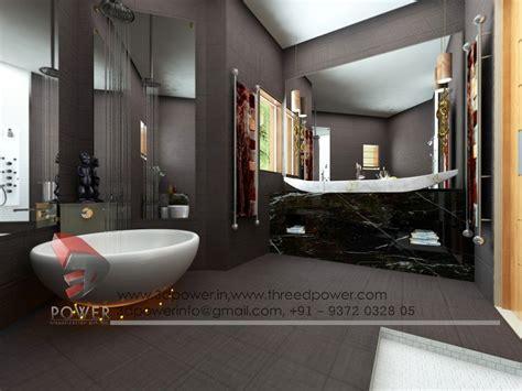 bathroom interiors bathroom designs  power