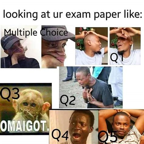Exam Meme - exam memes www imgkid com the image kid has it