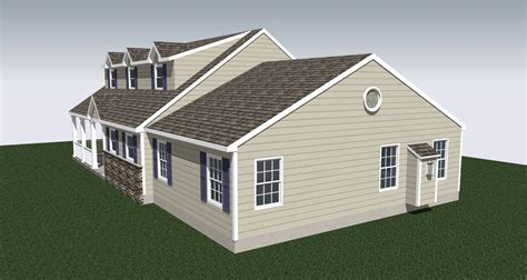 cost to buildbarn house diy dormer construction shed also