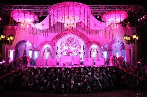 awesome budget wedding hall decoration ideas