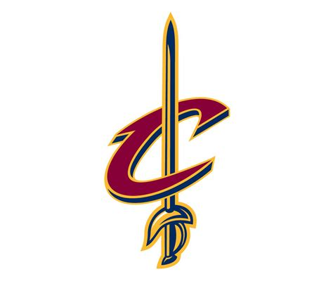 cleveland cavaliers colors cavs logo cavs symbol meaning history and evolution