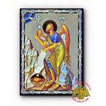 Wooden Russian Icons Nioras Orthodox Saint Icon