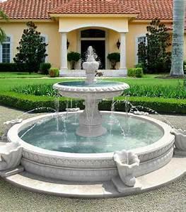 Brunnen Im Garten : wasser im garten freude die ganze familie ~ Sanjose-hotels-ca.com Haus und Dekorationen