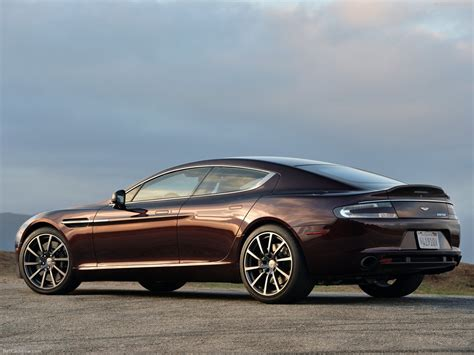 Aston Martin Rapide S Picture by Aston Martin Rapide S 2015 Picture 24 Of 87