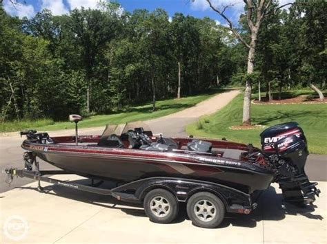 Used Ranger Boats For Sale Mn by Used Power Boats Freshwater Fishing Boats For Sale In