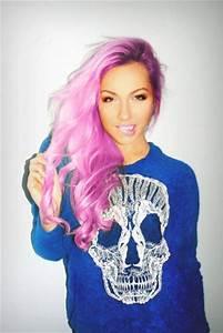 Pink Hair – StrayHair
