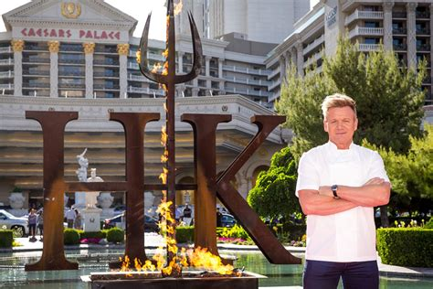 gordon ramsay hell s kitchen restaurant what to expect at the gordon ramsay hell s kitchen