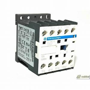 Lc1k1210g7 Schneider Electric Mini Contactor Non
