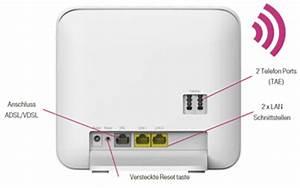 Speedport Telefon Einrichten : gel st router einrichten seite 3 telekom hilft community ~ Frokenaadalensverden.com Haus und Dekorationen