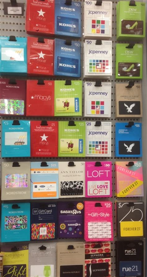 Gift Cards At Lowes  Frequent Miler