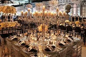 A Unique Wedding by Xaya Events - Arabia Weddings