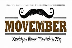 Movember encourages men to shape their own experience ...