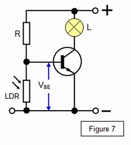 schoolphysics welcome With ldr switch circuit