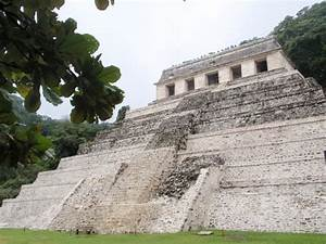 Pakal Palenque Astronaut (page 4) - Pics about space
