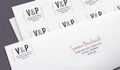 Address Labels, Shipping Labels, Mailing Labels