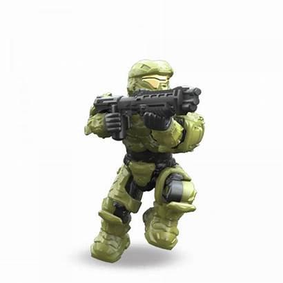 Unsc Spartan Recruit Fireteam Halo Taurus