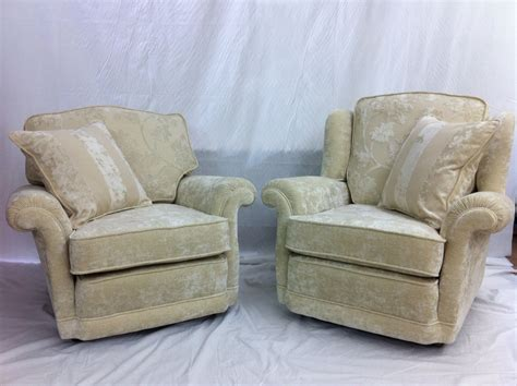 belvedere his and hers chairs ralvern upholstery