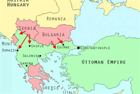 Who Were The Ottomans by They Were The Ottoman Empire Before And Then They Lost
