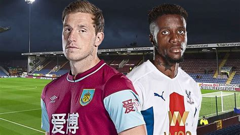 MNF: Burnley v Crystal Palace | Video | Watch TV Show ...