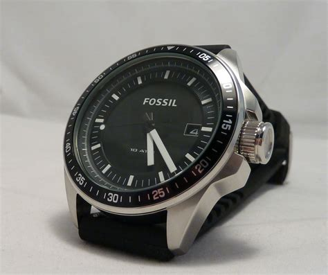 Fossil  Watch Space
