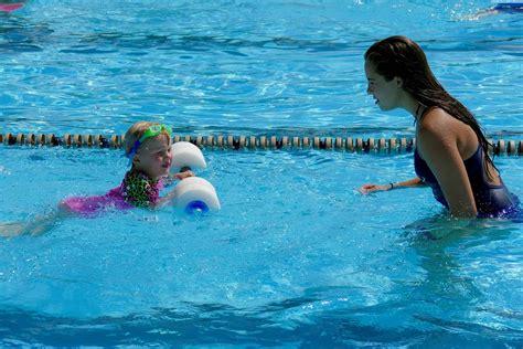 foto de Swim Lessons Northbrook Park District