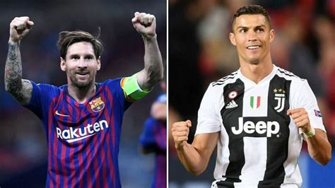 Cafu gives his verdict on the Lionel Messi-Cristiano ...