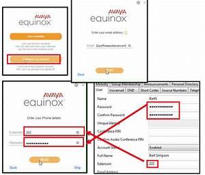 Automate Spaces Install On Avaya R11 Equinox  U2013 Ip Office Assistance
