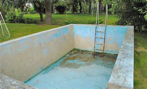 pool reparieren selbstde