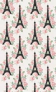 Cute paris wallpaper | Girly wallpapers | Pinterest ...