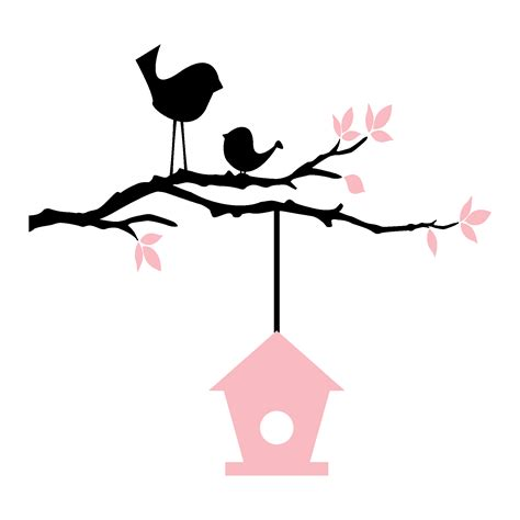 birds nursery wall quotes decal wallquotescom
