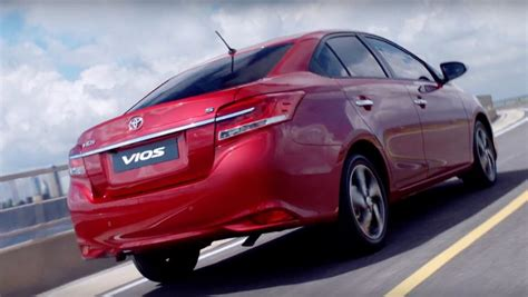 Toyota Vios Photo by 2017 Toyota Vios Facelift Launched In Thailand