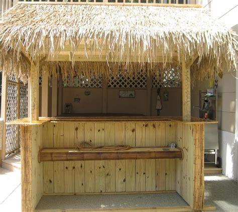 Tiki Hut Grass by 4ft X 8ft Palm Grass Tiki Thatching Roll