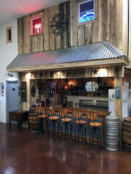 garage bar ideas top 50 best garage bar ideas cool cantina workshop designs
