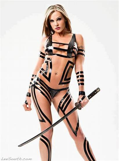 Velvet Sky Tape Project Wearing Electrical Ass