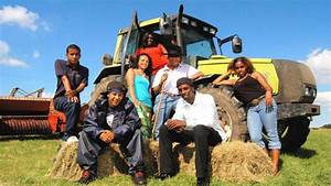 Black farmers and pot | Green Living