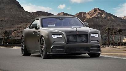 4k Royce Rolls Mansory Dawn Collage Wallpapers