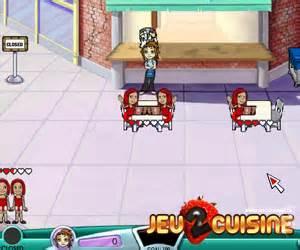 jeu info cuisine jeux de fille diner dash gratuit