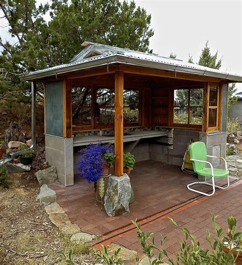 how to build a kitchen sink alt build building an outdoor kitchen 1 concrete
