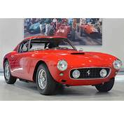 Ferrari 250 GT SWB Berlinetta 1960 For Sale  Classic Trader