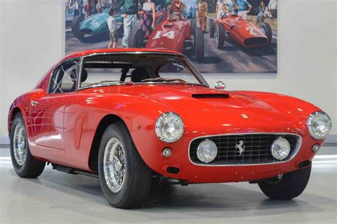 It is often regarded as one of the most beautiful cars of all time,. Ferrari 250 GT SWB Berlinetta (1960) for Sale - Classic Trader