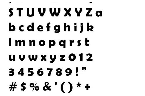 descarga gratuita de charlesworth bold fonts