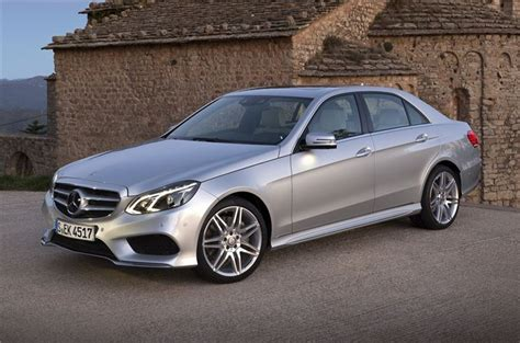 2013 Mercedes E Class by Mercedes E Class 2013 Road Test Road Tests Honest