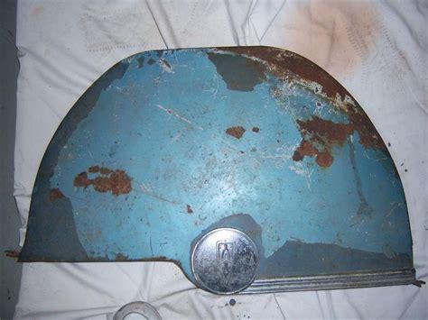 fender oldsmobile skirts 1941 parts 2040 motorcycle illinois