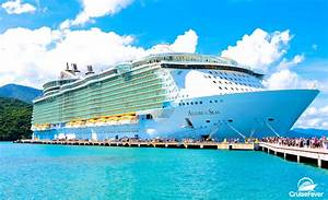 What Is The Best Royal Caribbean Cruise Ship