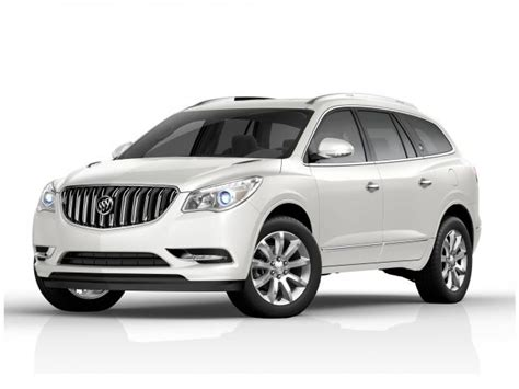 2017 Buick Enclave Configurations by 50 Best 2017 Buick Enclave For Sale Savings From 3 099