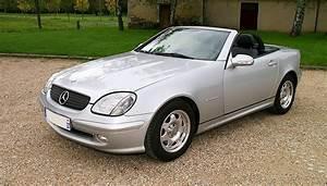 Mercedes Cabriolet Slk : mercedes slk 200 kompressor coup cabriolet ~ Medecine-chirurgie-esthetiques.com Avis de Voitures