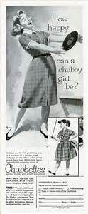 'How happy can a chubby girl be?' Sexist ads from Mad Men ...