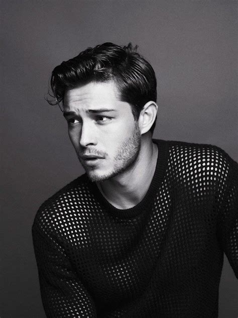 Francisco Lachowski Poses For New Photos By Dimitris